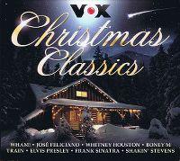 Cover  - Christmas Classics [2014]